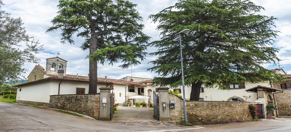 Borgo Sant'Andrea